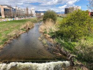 Master Plan for Water Reuse. Consorcio del Besós, Barcelona.